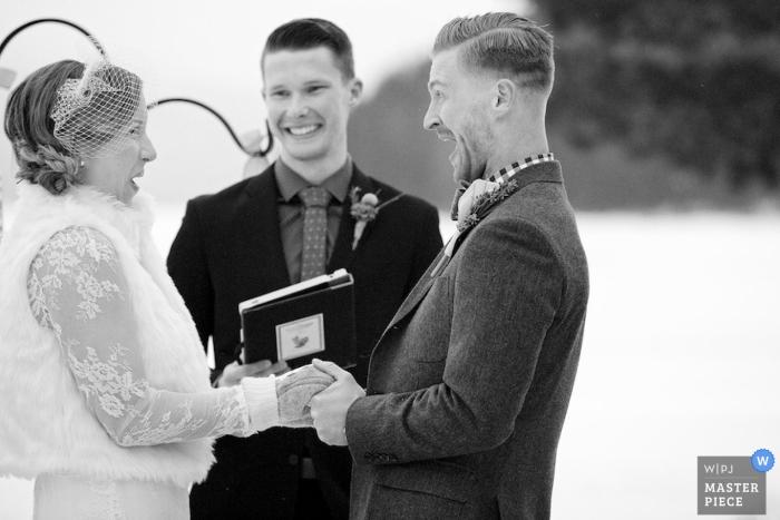 Wedding Photographer Jerome Pollos of Idaho, United States