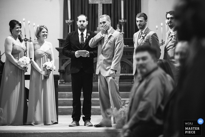 Wedding Photographer Amelia Phillips Hale of South Carolina, United States