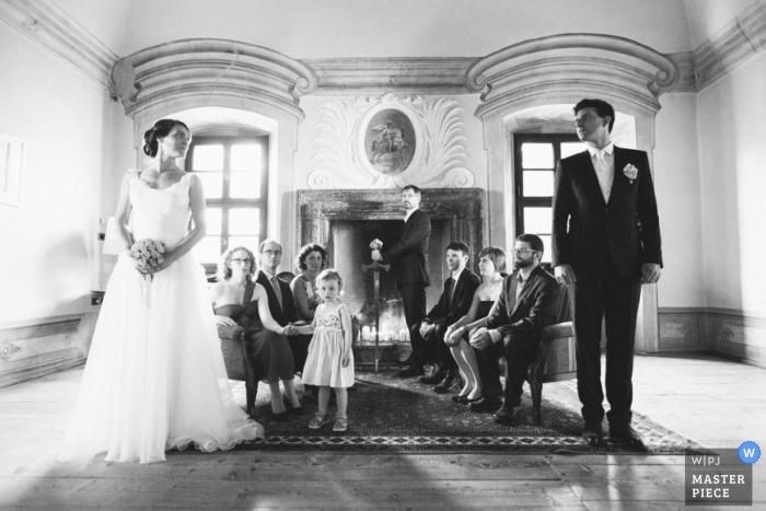 Wedding Photographer Stefano Santucci of , Italy