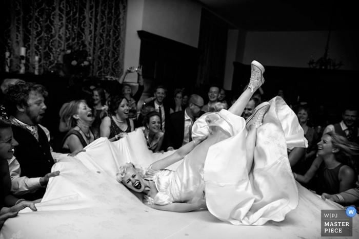 Wedding Photographer David Pullum of London, United Kingdom