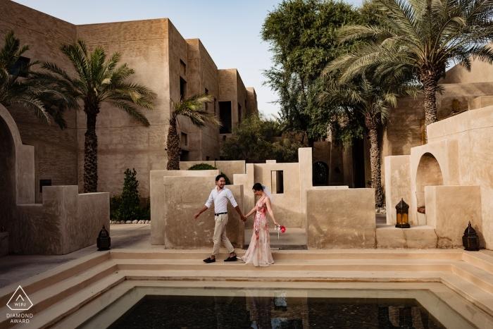 dubai wedding and engagement photographer for UAE