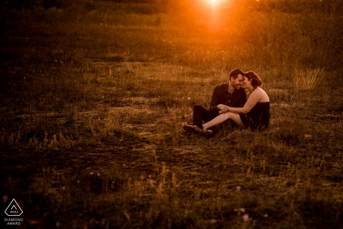 engagement portrait photography in luxembourg