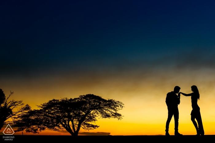 Alexandre Casttro aus Minas Gerais ist Hochzeitsfotograf für