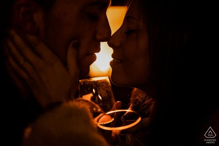 Monika Zaldo, de Guipuzcoa, est une photographe de mariage pour