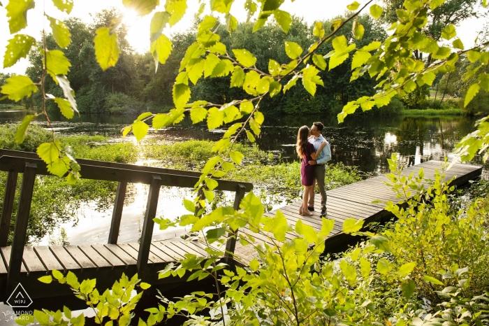 Simi Rabinowitz aus Massachusetts ist Hochzeitsfotograf für