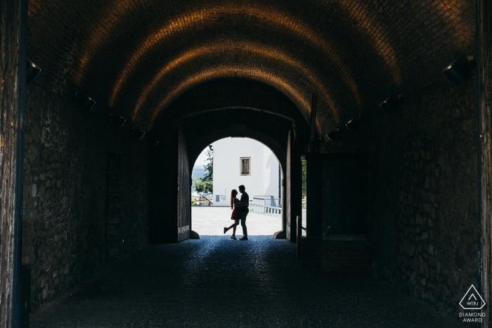 Fotografowie ślubu na Słowacji | fotografia przedślubna