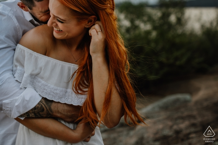 Rio Grande do Sul Pre Wedding Engagement Photography - Brazil Photographers