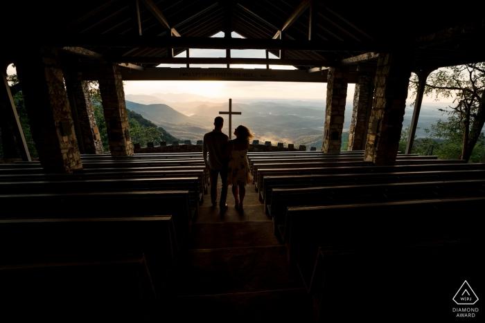 Matthew Pautz, della Carolina del Sud, è un fotografo di matrimoni per