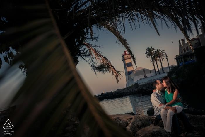 Fabio Azanha, of , is a wedding photographer for
