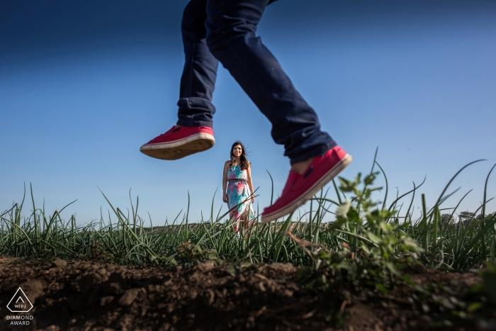 Desyree Valdiviezo, de Lima, est un photographe de mariage pour