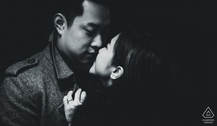 Carlo Bettuolo, de Venezia, est un photographe de mariage pour