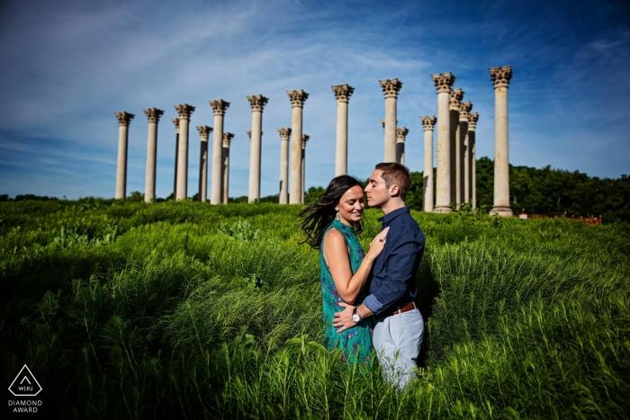 Kathleen Ricker aus Maryland ist Hochzeitsfotografin für