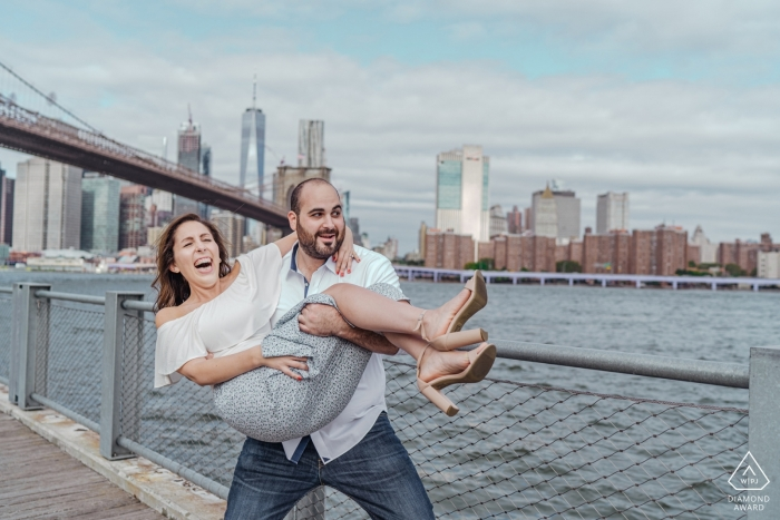 England couple portraits to show off their silly vibes!