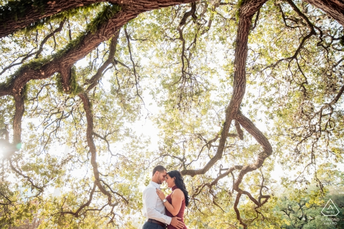 Jill Goehring, of Texas, is a wedding photographer for