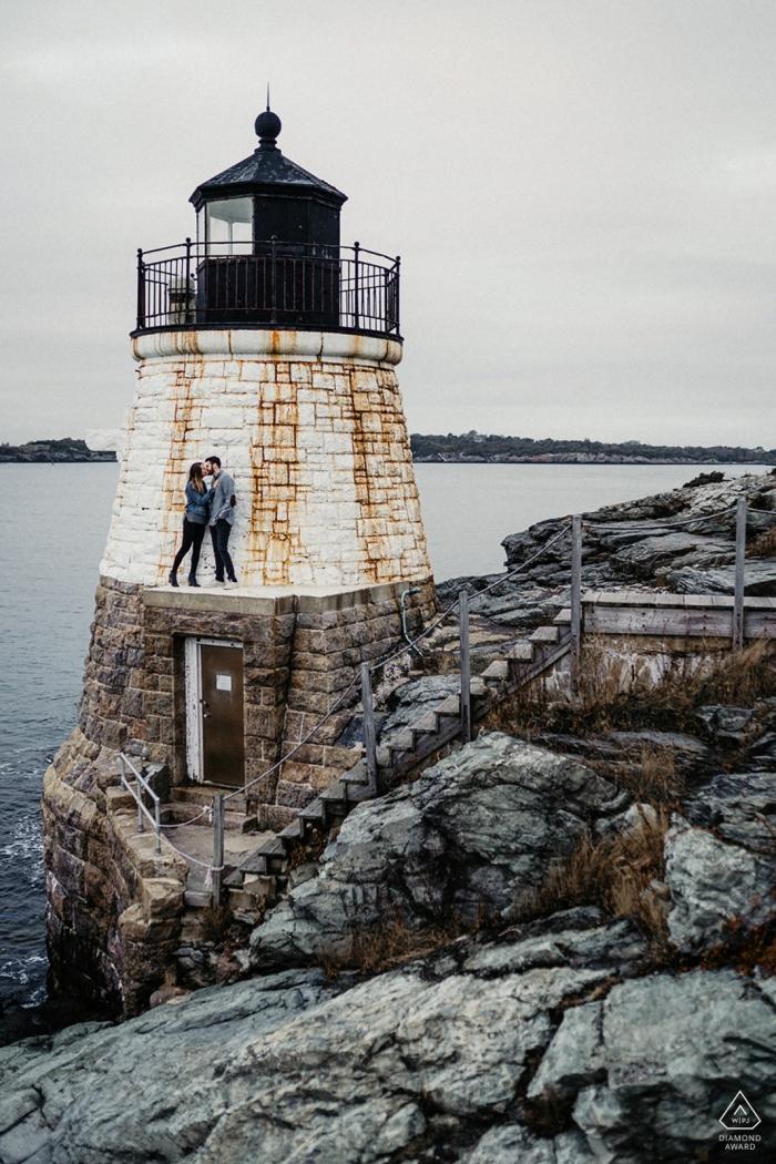 Alex Paul aus Massachusetts ist ein Hochzeitsfotograf für