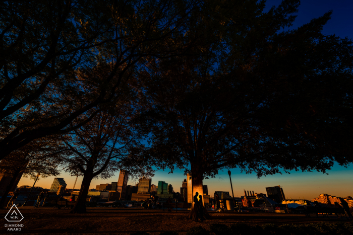"""Baltimore, MD engagement 