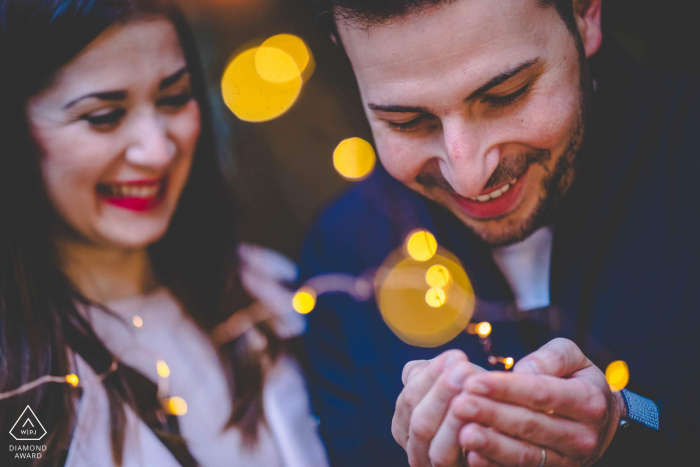 Engaged Couples Photography | Siracusa emotions