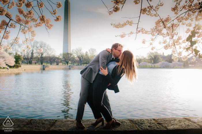 Natasha Lamalle aus District of Columbia ist Hochzeitsfotografin für