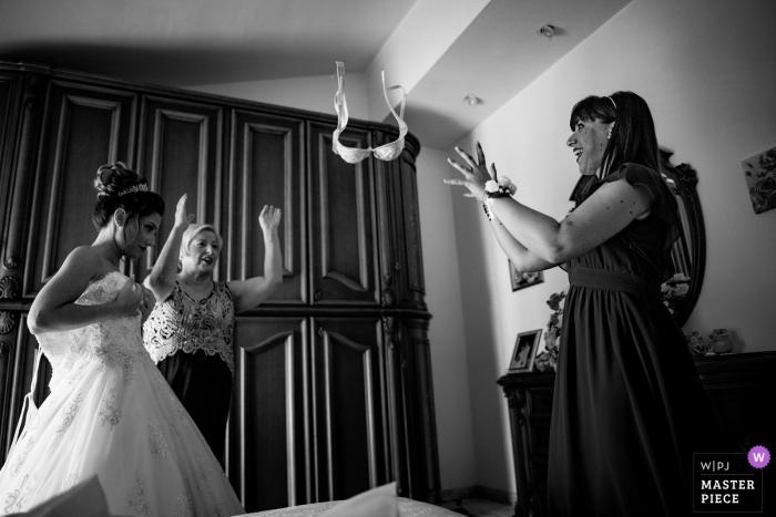 Wedding Photojournalist for brides in Reggio Calabria