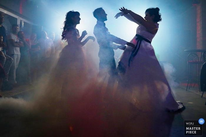 Bella Eventos Casamento wedding photographer | Brazil WPJA