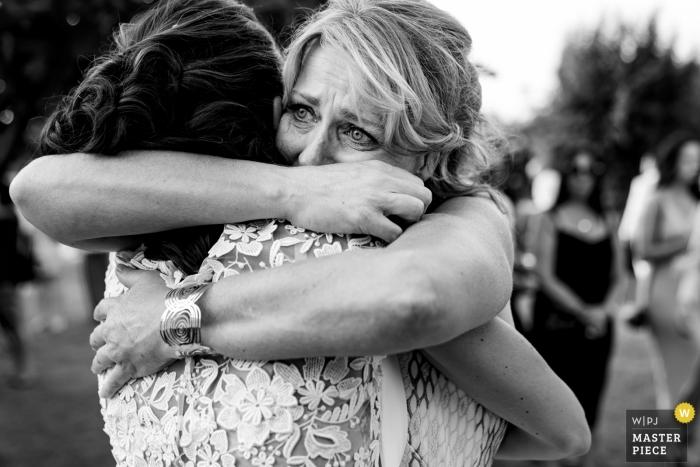 Masseria Don Luigi Wedding Photos in Black and White of Emotions