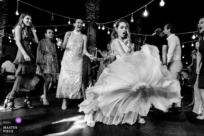 Bodrum-Selvi Beach Gipsy Bride Wedding Photos