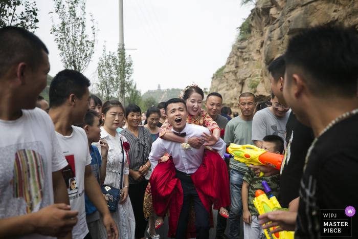shaanxi china wedding photographer — Home Photos