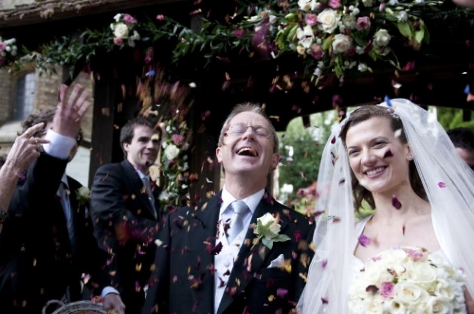 Anna und David
