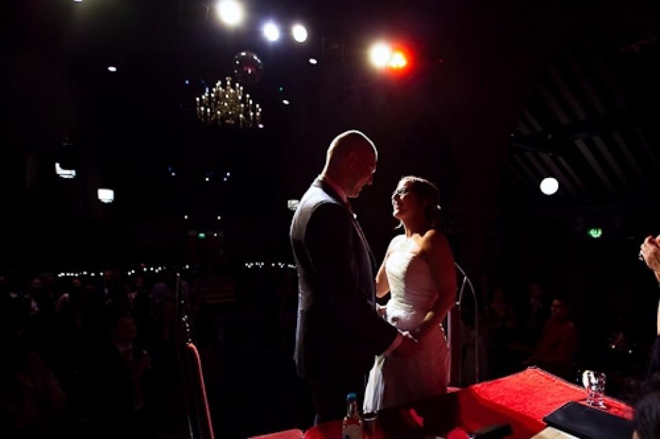 Kate y Luke
