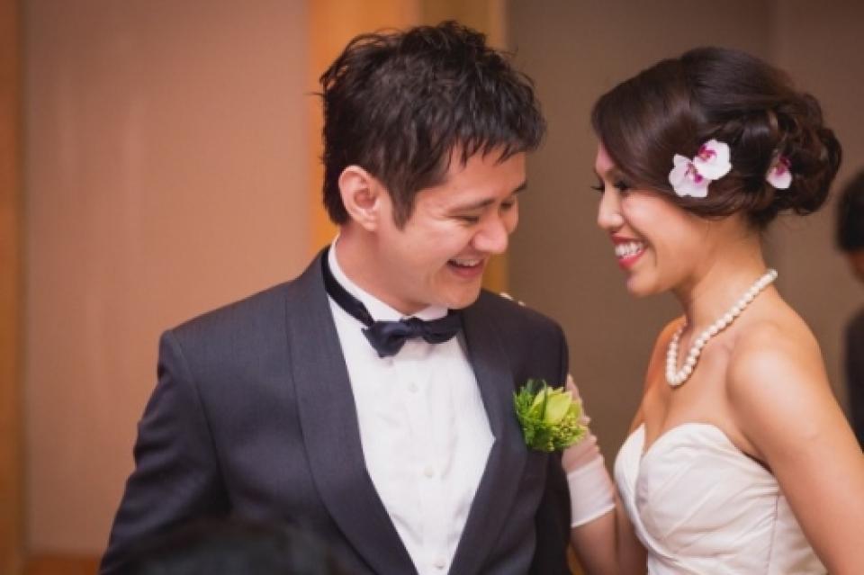 Zeg Peng & Janet