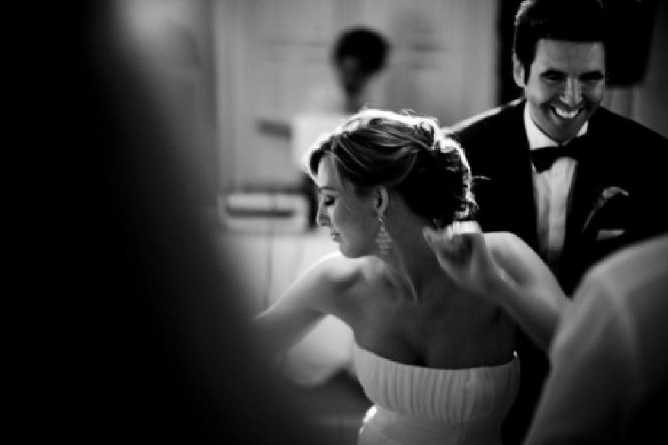 Anna e David
