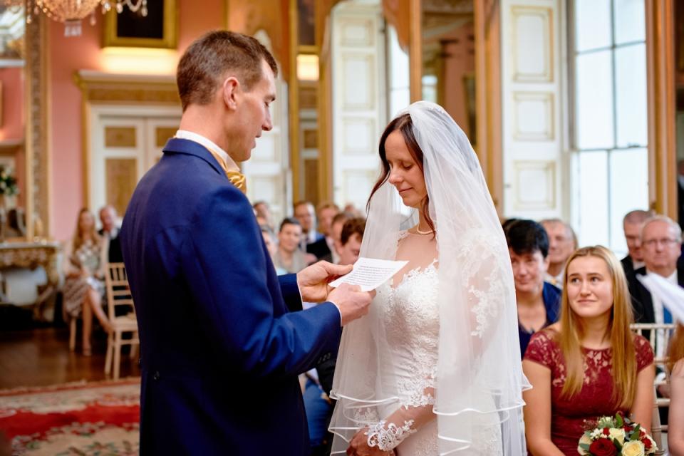 award-winning hampshire wedding photographer review - Avington Park, Winchester, Hampshire