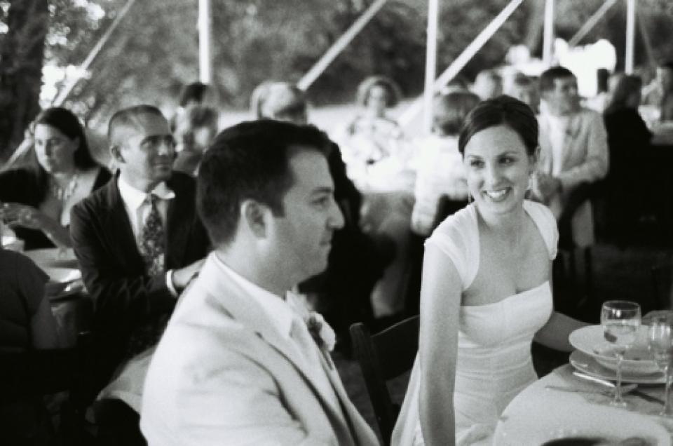 Christine et Matt