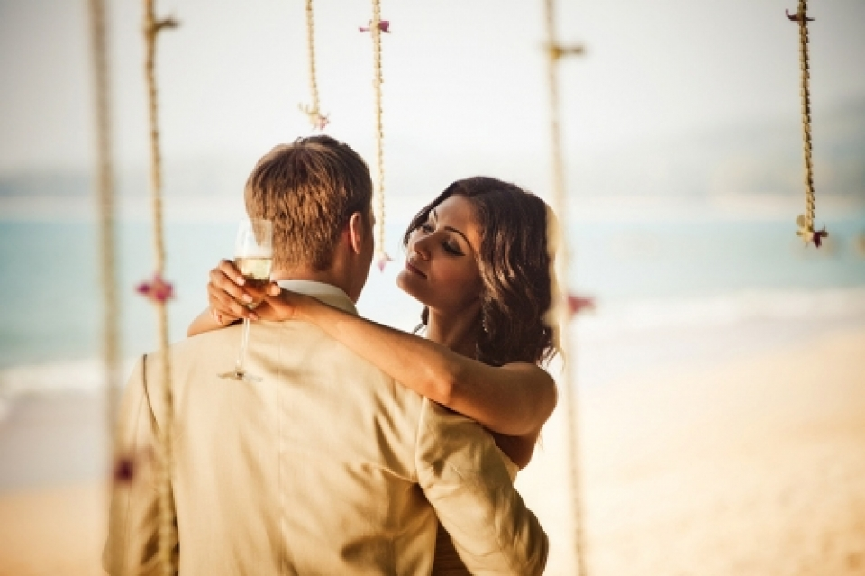 Aneela en Brian