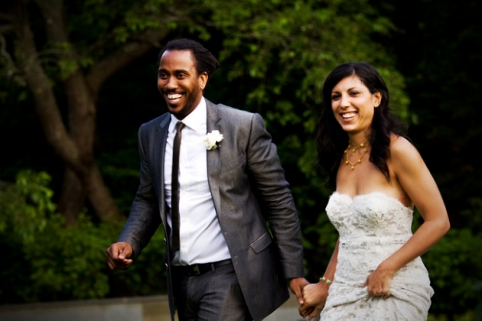 Sheree & Rashid