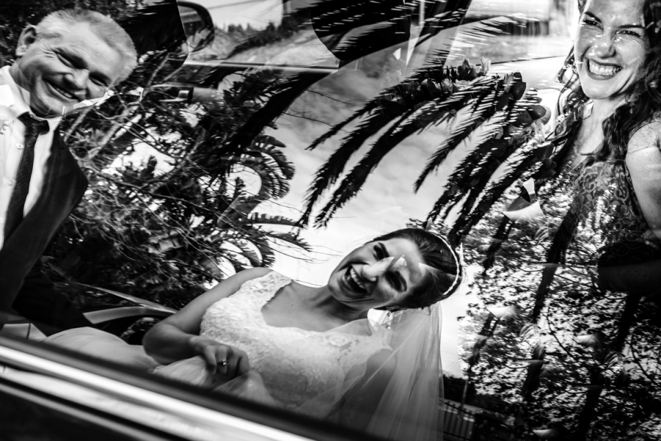 Fancourt Hotel Wedding Photographer