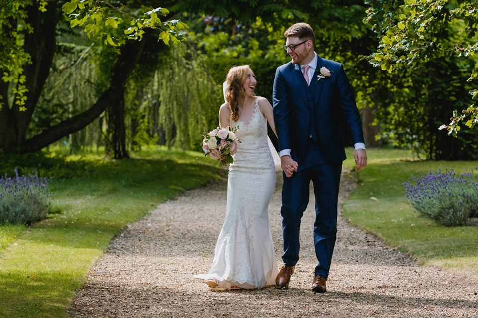 Chippenham Park, Suffolk, UK Wedding Photography