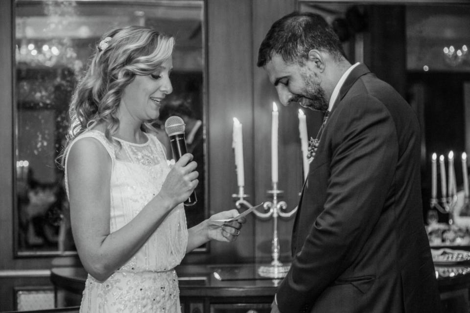 Photographie de mariage Four Seasons Sultanahmet - Istanbul / Turquie