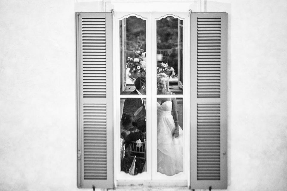 Photos de mariage à Villa Bossi, Bodio Lomnago, Varese