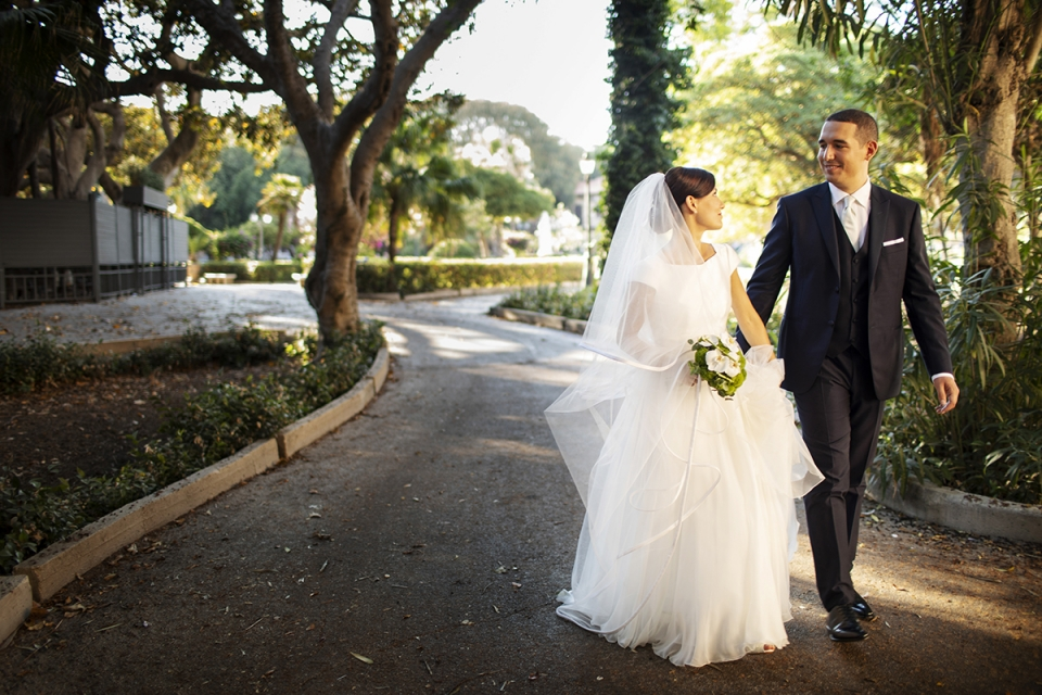 Sicily Wedding Photography at Marsala, Italy - Baglio Oneto Resort