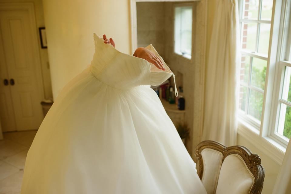 Neil GT Photography prijswinnende trouwfotojournalist | Christiansburg, VA trouwfotograaf