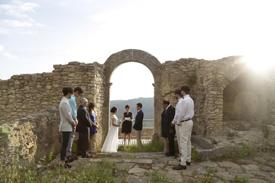 Cleto, Cosenza, Calabria, Italia fotógrafo de bodas - Frank Armocida