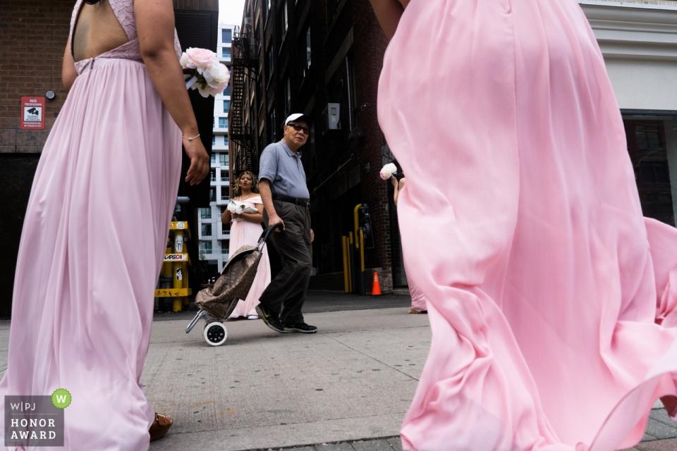 Cafa Liu aus Ontario ist Hochzeitsfotograf für das HOTEL OCHO
