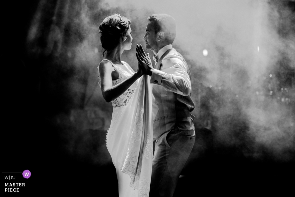 Antalya-Akra Barut - Firtst dance wedding fotojournalistiek