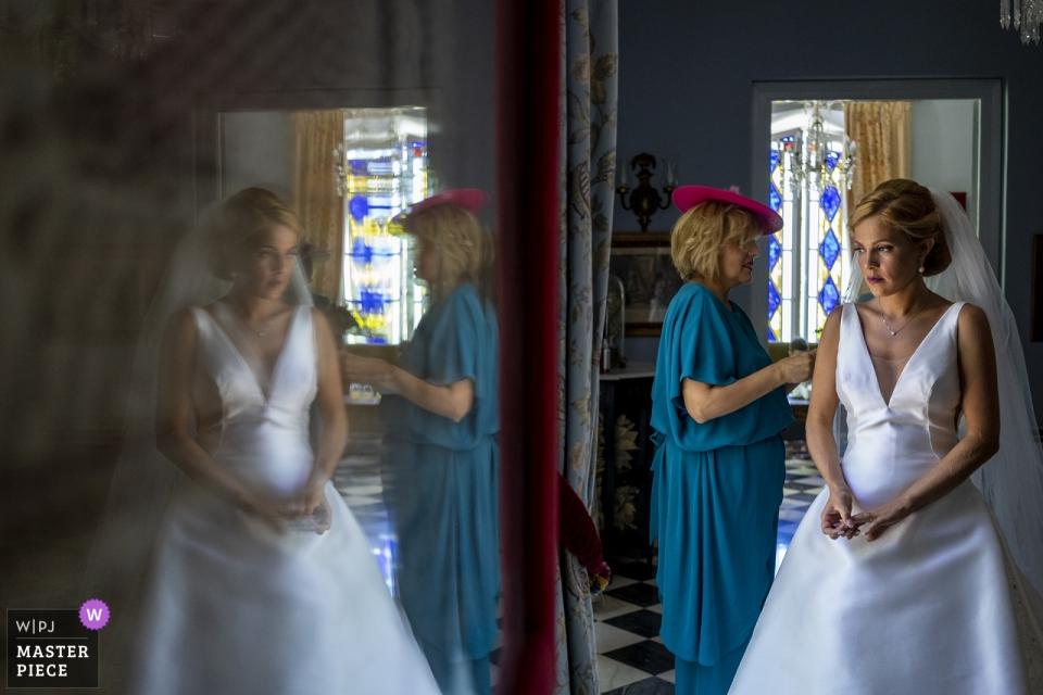 Jesus Merida, de Malaga, est un photographe de mariage pour Malaga - Hacienda del Alamo