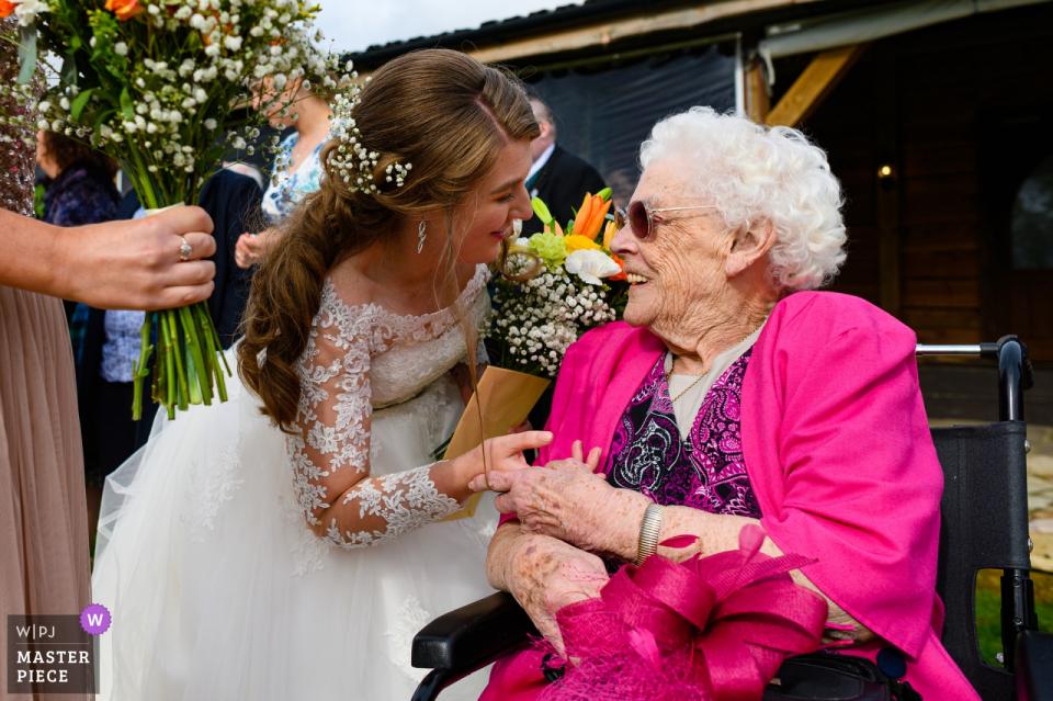 Emil Boczek aus West Midlands ist Hochzeitsfotograf für