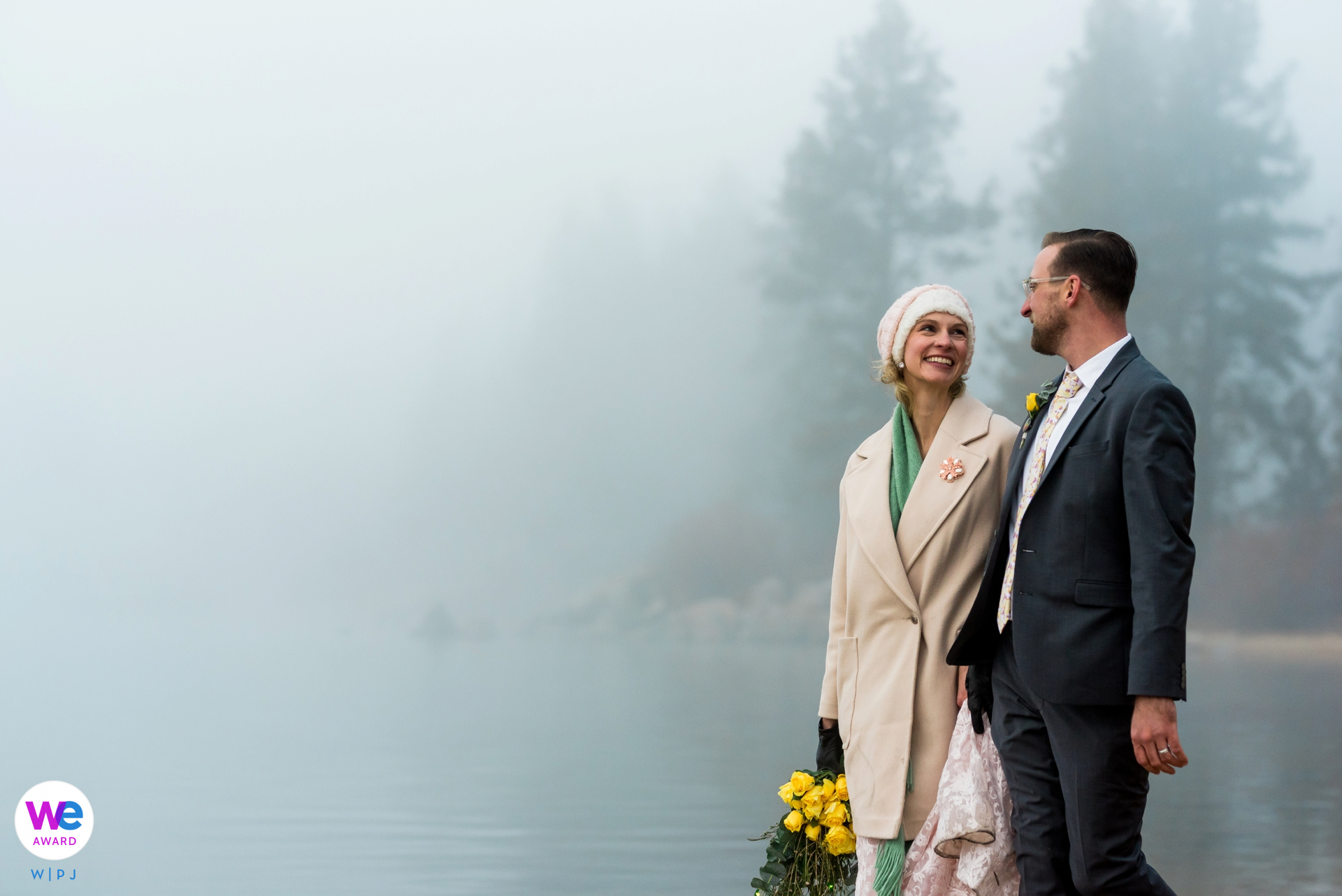 Zephyr Cove Resort Lake Tahoe Nv Elopement Wedding Portraits On The Beach Wedding Photojournalist Association
