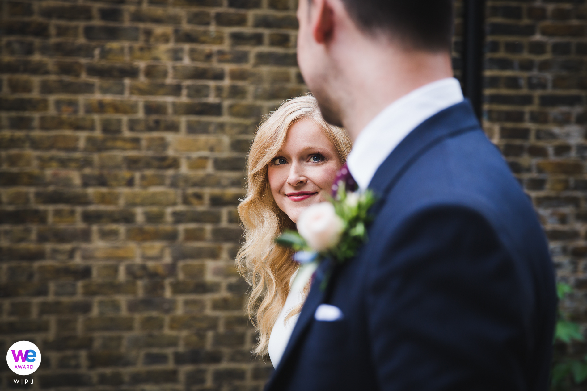 Southwark Register Office, Peckham London Elopement Photo Story | The couple exchanged vows at the historic South London venue