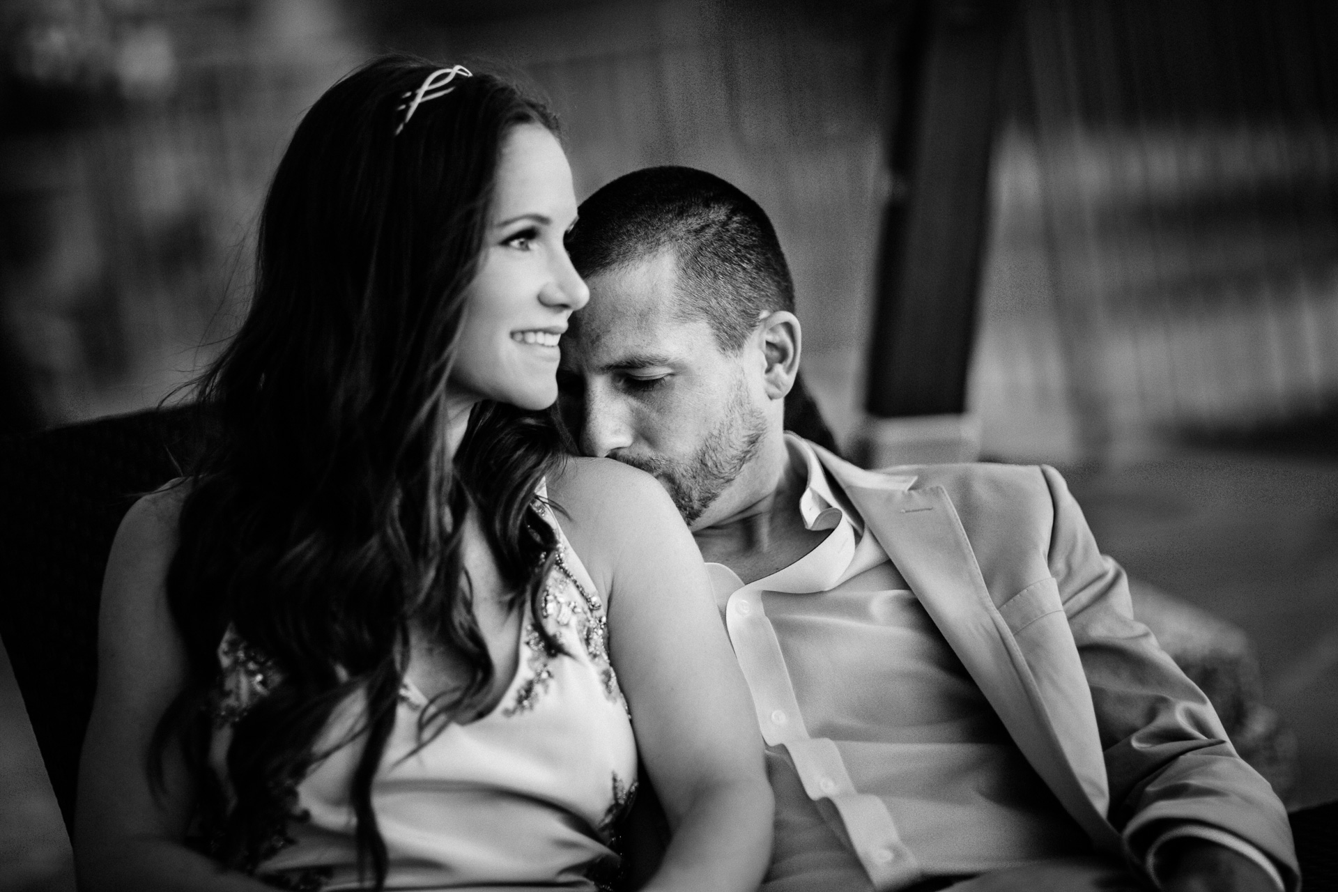 Casali di Casole Wedding Portrait | Siena - Tuscany - Italy | the romantic atmosphere of the day,