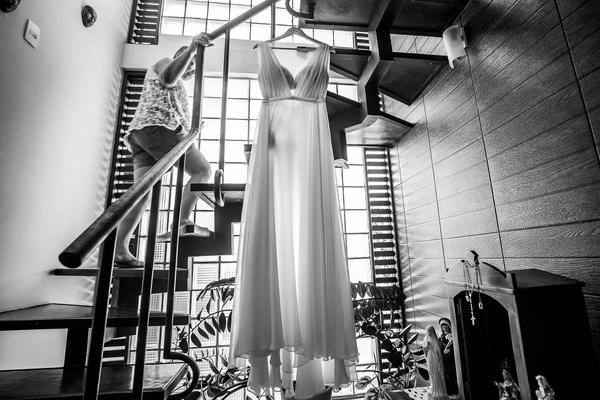 Maceio, Alagoas, Brésil Photographe de mariage | La mariée s'est préparée pour la cérémonie de ses vœux